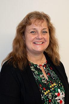 Tina Redfearn